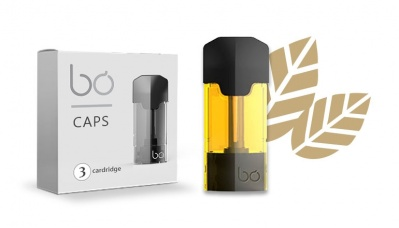 Картриджи Jwell Bo COLOMBIA CHAPTER II для электронных сигарет Bo One, Bo TC, Bo+ plus, Bo vaping